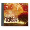 トリビュート・ミュージックCD2枚組/生い立ちビデオに最適