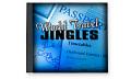 著作権フリー音楽CD ワールド・トラベル・ジングル