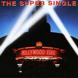 著作権フリー 効果音素材 ハリウッドエッジ・スーパーシングル Vol.1#年末セール