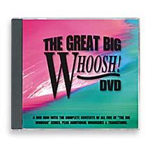 グレートビッグウッシュ  DVDコンボ