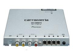 [送料無料]GEX-909DTV/カロツェリア地上デジタルチューナー [延長保証対象商品]