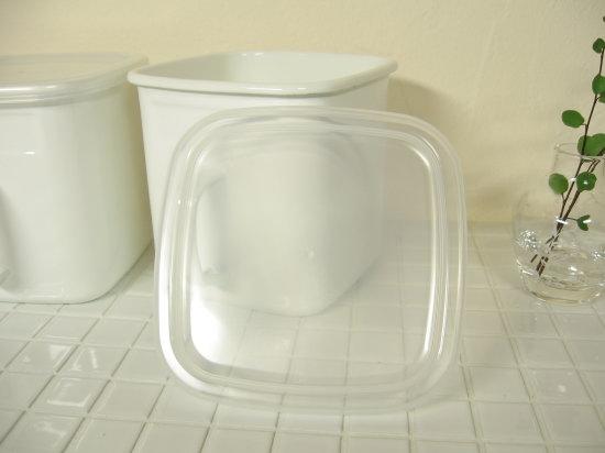 キッチンストッカー替え用樹脂蓋