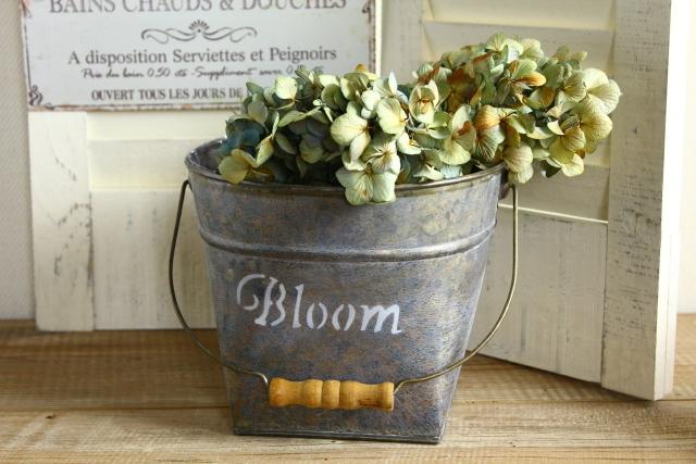 Bloom バスケットL