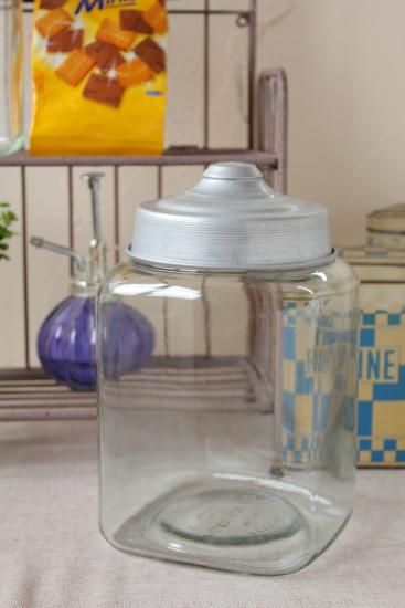 ガラス瓶/無地