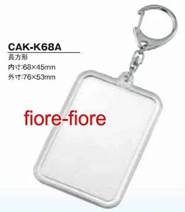 ハメパチ 長方形 CAK-K68A(KK68)