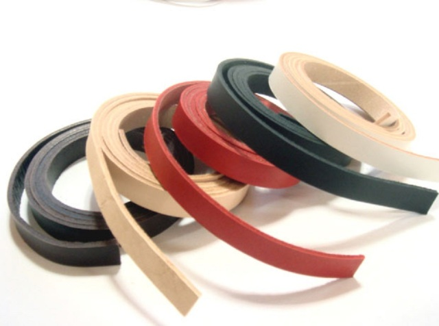 革テープ 日本製 ヌメ革テープ H90000