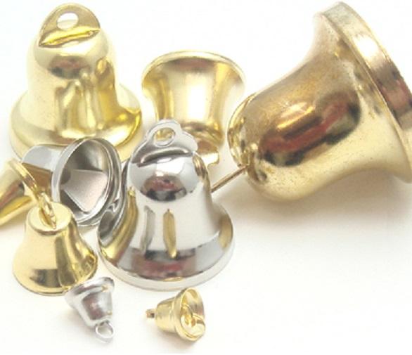 鈴(スズ)マルベル、サイズ径  8ミリ、11ミリ、14ミリ、16ミリ、20ミリ、24ミリ、26ミリ、35ミリ、があります。カラーはシルバー、ゴールドです。