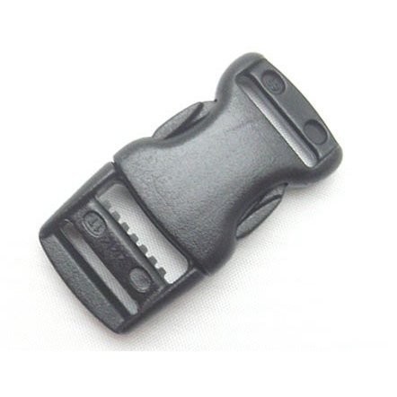 YKKテープアジャスターバックル LB15RC 15ミリサイズとなります。