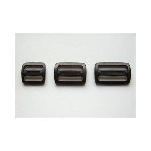 duraflex(デュラフレックス) テープアジャスターコキ 20ミリ、25ミリ、30ミリ、サイズがあります