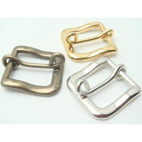 ペット用美錠 ペット美錠 マルピンタイプ(ペットピンタイプ)  H92200 21ミリ、24ミリ、サイズ。カラーは、シルバー、ゴールド、アンティーク。