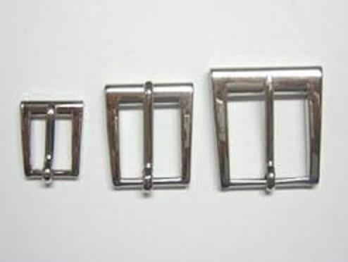 バックル美錠 美錠 HSS181 10ミリ、12ミリ、15ミリ、18ミリ、21ミリ、24ミリ、サイズ。カラーは、シルバー、ゴールドがあります。