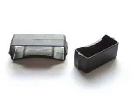 duraflex(デュラフレックス) プラスチックサルカン ヒモ止め ヒモ押さえ 軽量 25ミリ、サイズがあります。