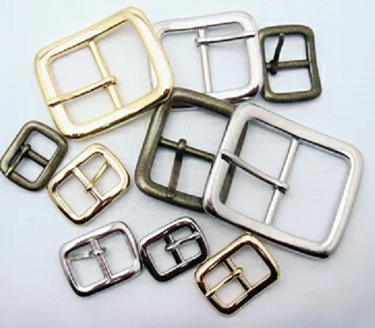 バックル美錠 H11070 10ミリ、12ミリ、15ミリ、18ミリ、21ミリ、24ミリ、30ミリ、サイズ。カラーは、シルバー、ゴールド、アンティーク。ピンありとピンなしがございます。