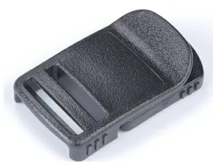 NIFCO/ニフコBBS20 テープアジャスターバックル20mm フロントリリースタイプ 20ミリサイズとなります