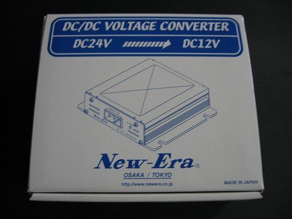 DCDCコンバーター DDS-208