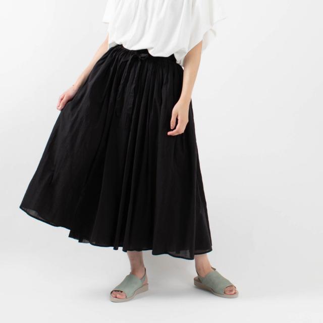 SO ギャザースカート