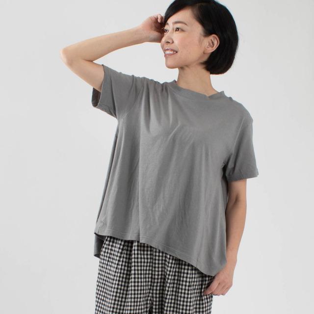 FIRST フレアワイドTシャツ