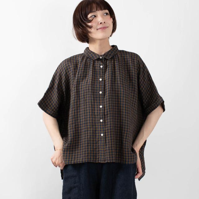 Bliss bunch ワイドシャツ