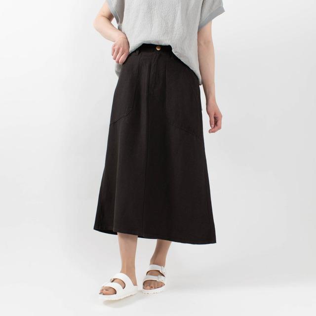Cafetty ベイカースカート