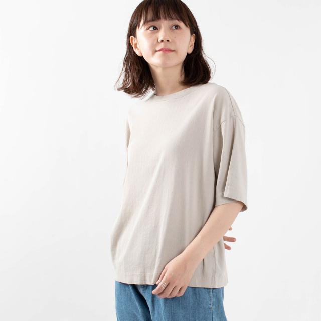BIWACOTTON ビッグサイズTシャツ