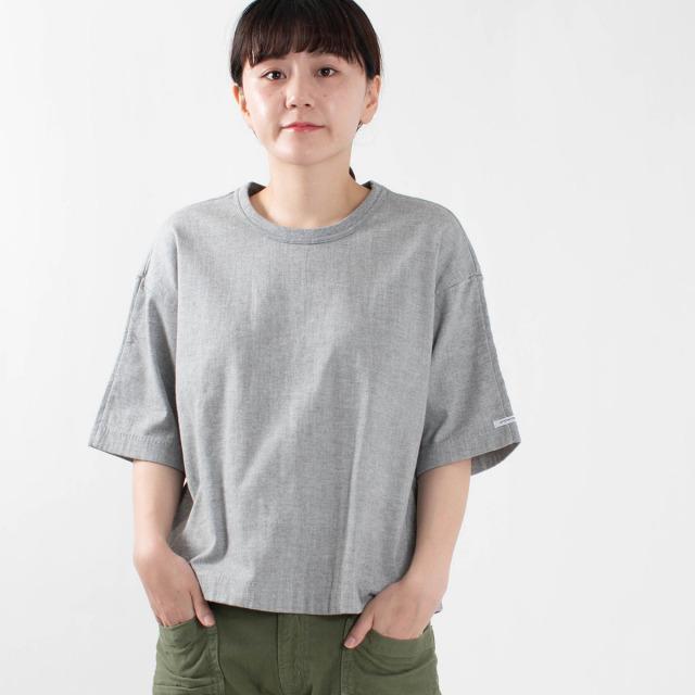 BIWACOTTON ヘビーウェイトビッグTシャツ