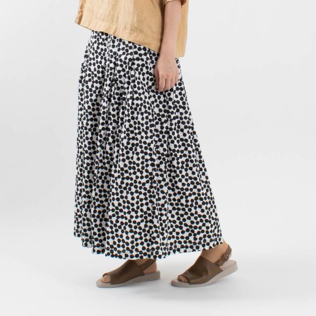 D*g*y くずれドットスカート