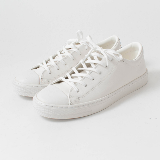 CONVERSE LEATHER ALL STAR COUPE OX