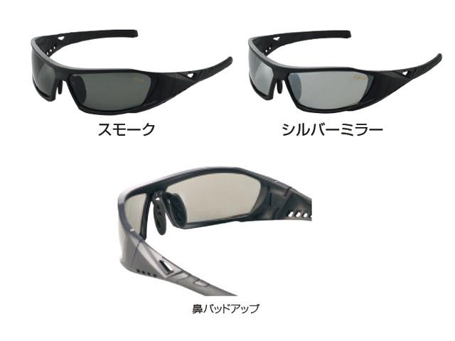 ★がまかつ 偏光サングラス GM-1765★