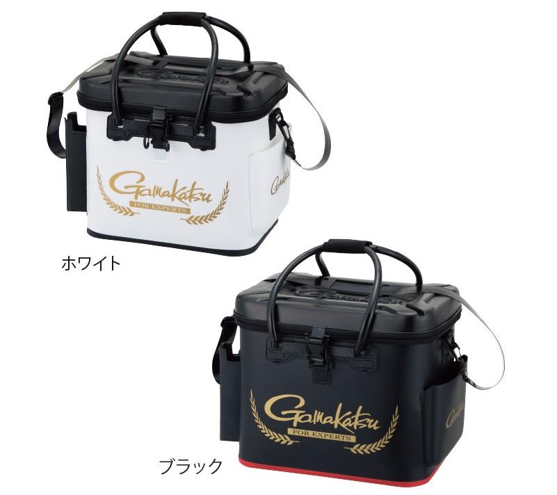 ★御予約セール★がまかつ タックルバッカン(E.V.A) GM-2498★