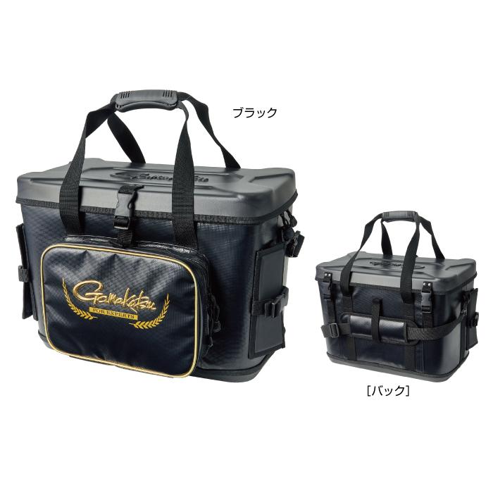 ★がまかつ トーナメントクールバッグ GM2546★