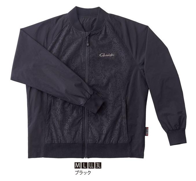 ★がまかつ MA-1ジャケット GM-3648★