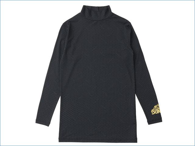 ★2018春夏新製品★サンラインTERAX COOL DRYアンダーシャツSUW-5533CW・★