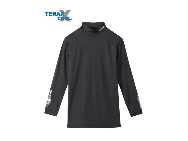 ★サンライン TERAX COOL DRY アンダーシャツ SUW-5535CW★