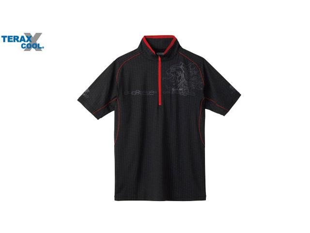 ★サンライン TERAX COOL DRY シャツ (半袖) SUW-5571CW★