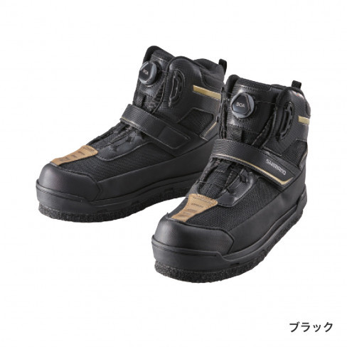 ★シマノ ドライシールド・ジオロックシューズ  FS-155U ★