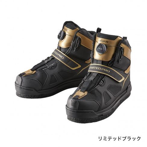 ★シマノ GORE-TEX・シューズ・LIMITED PRO FS-175U ★