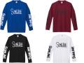 ★サンライン DRYロングTシャツ SUW-15027DLT★