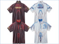 ★2018春夏新製品★サンライン・IS PRODRYシャツSUW−5565CW(半袖)★