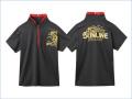 ★2018春夏新製品★サンライン・TERAX COOL DRYシャツSUW−5567CW(半袖)★