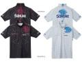 ★サンライン PRODRY シャツ(半袖)SUW-5573CW★