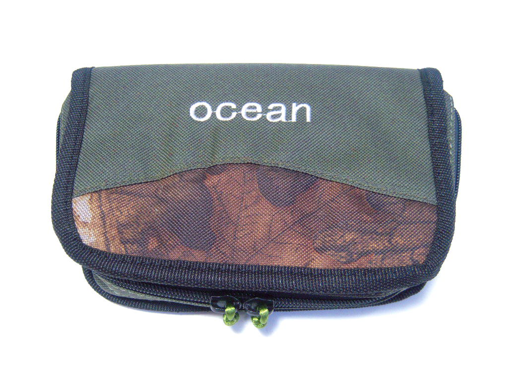 ocean ルアーポーチ (No.190) 18×12×5cm