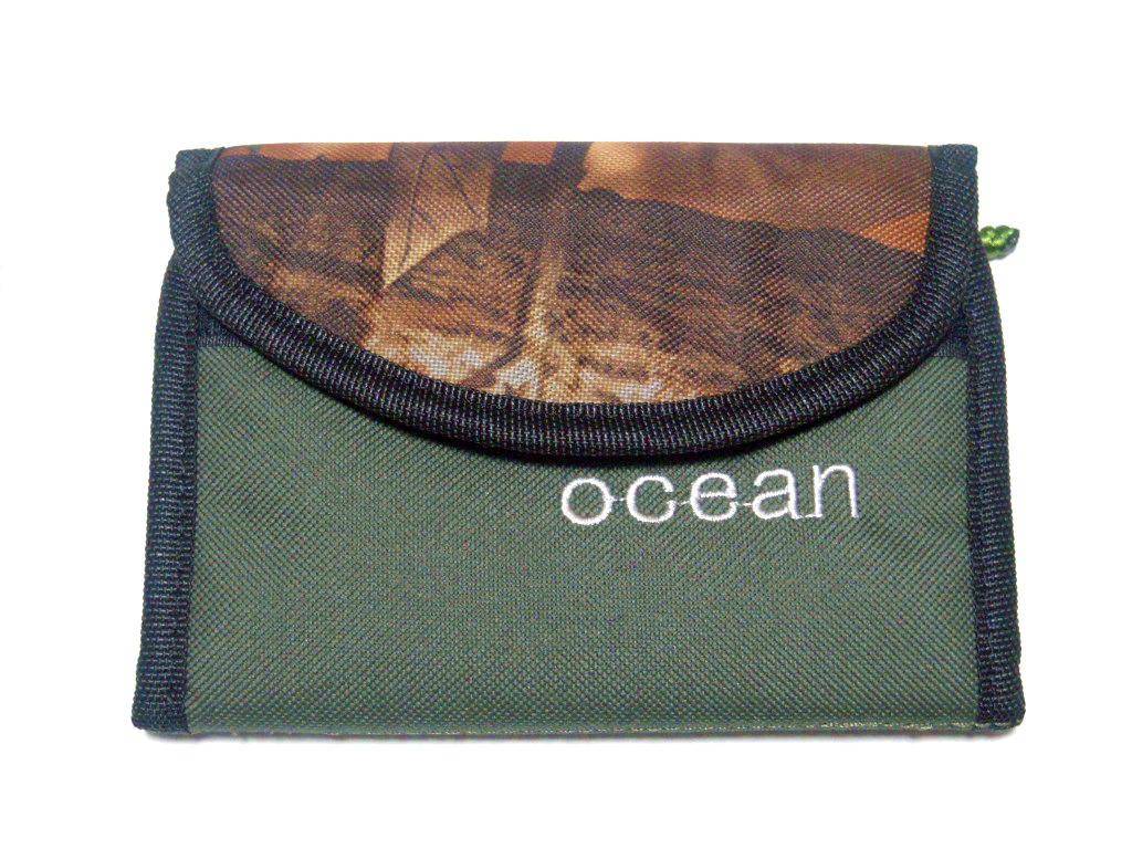 ocean ルアーポーチ (No.220) 31×17×3cm