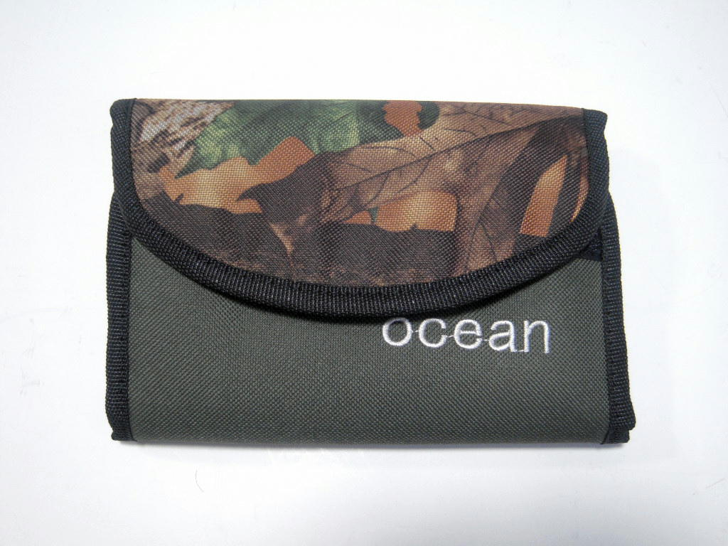 ocean ルアーポーチ (No.221) 32×18×3cm