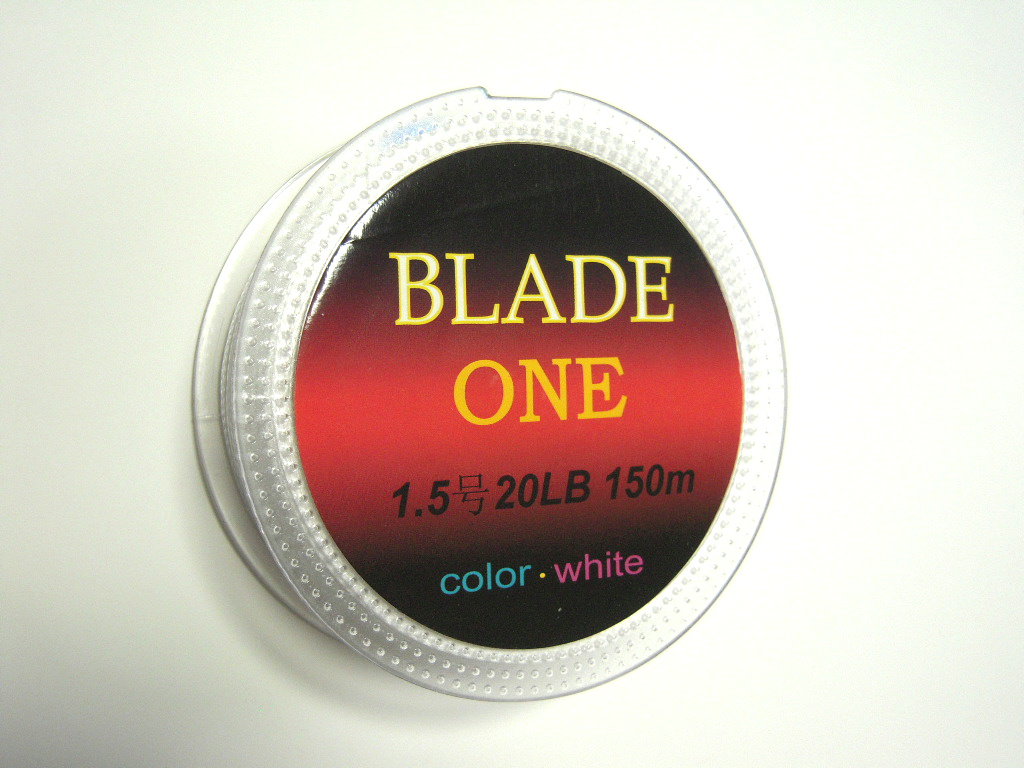 BLADE ONE 1.5号 20LBS-150m