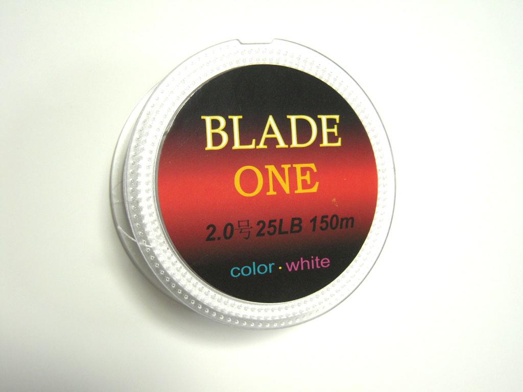 BLADE ONE 2.0号 25LBS-150m