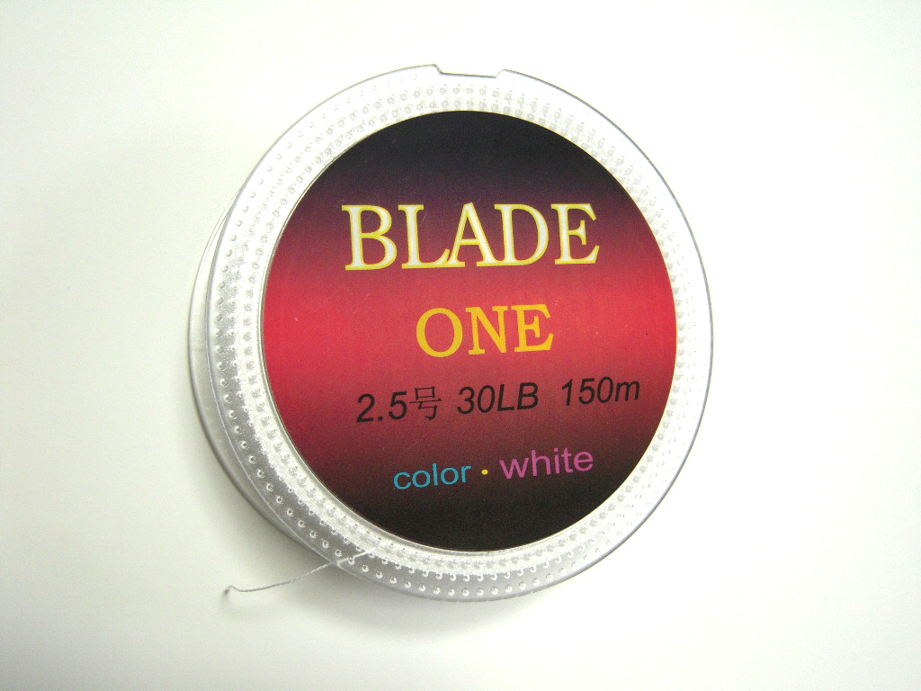 BLADE ONE 2.5号 30LBS-150m