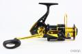 投げ釣り、ジギング 高性能スピニングリール ocean RW65 (8BB+1RB)