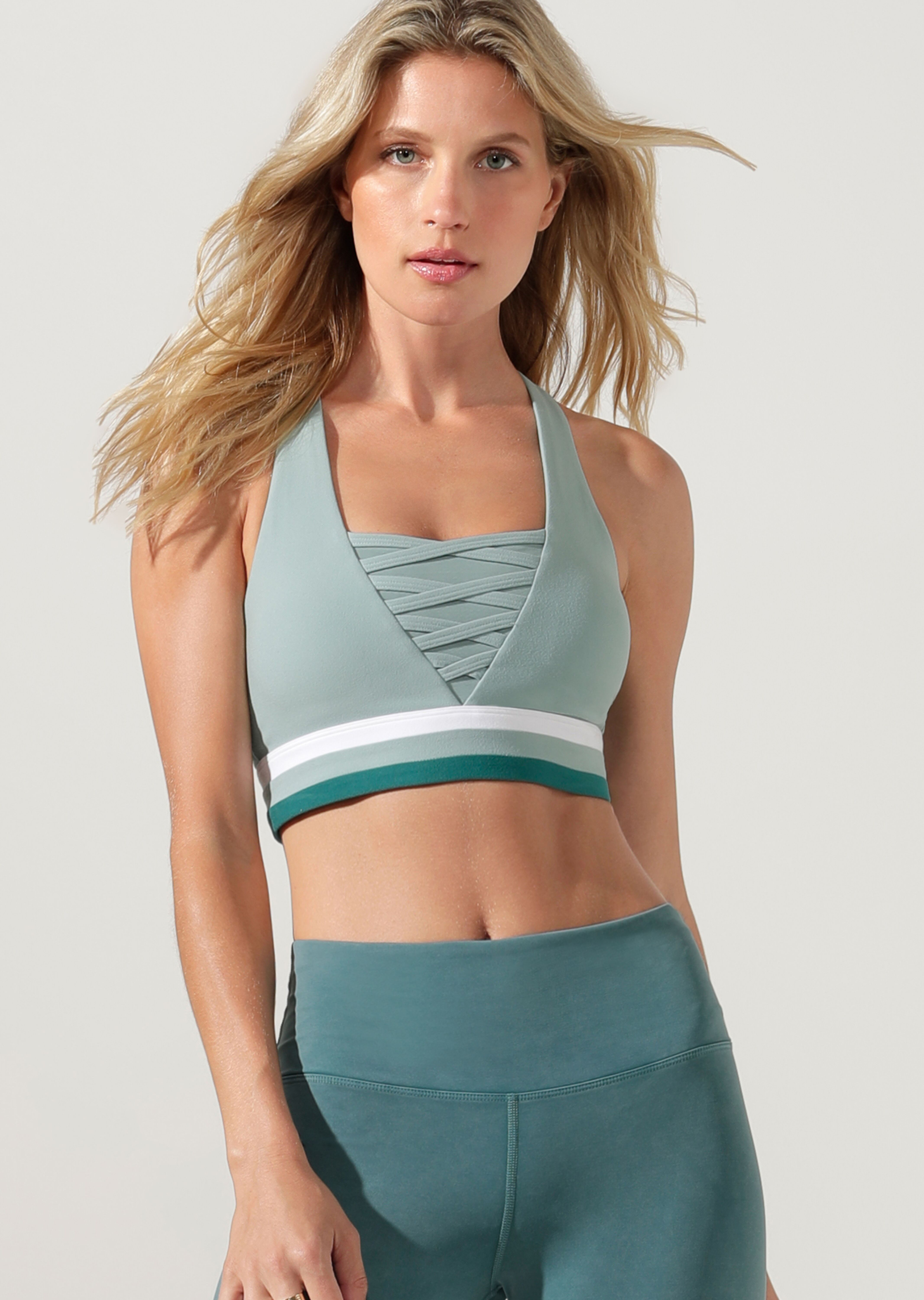 Stand Out Sports Bra