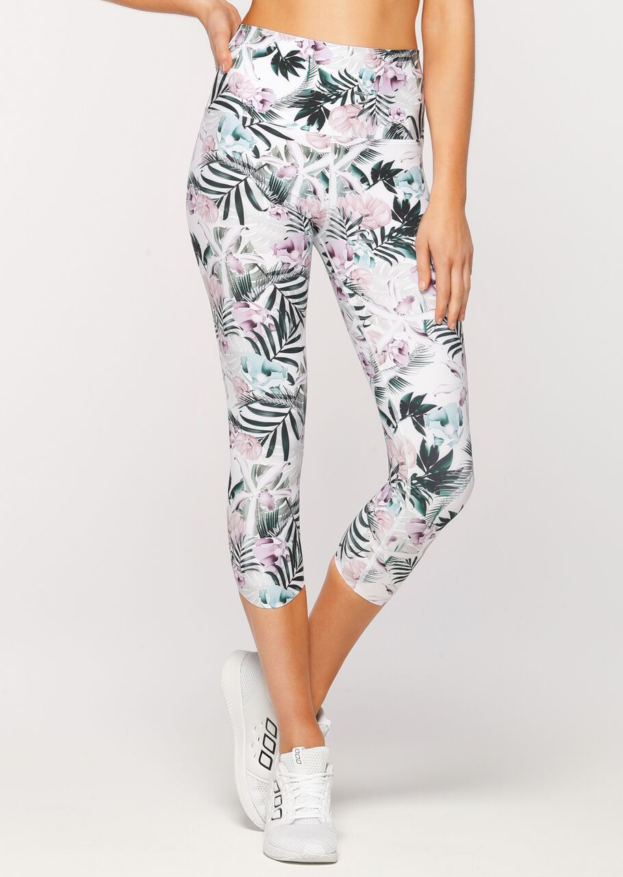 Fution Tropic 7/8 Tight