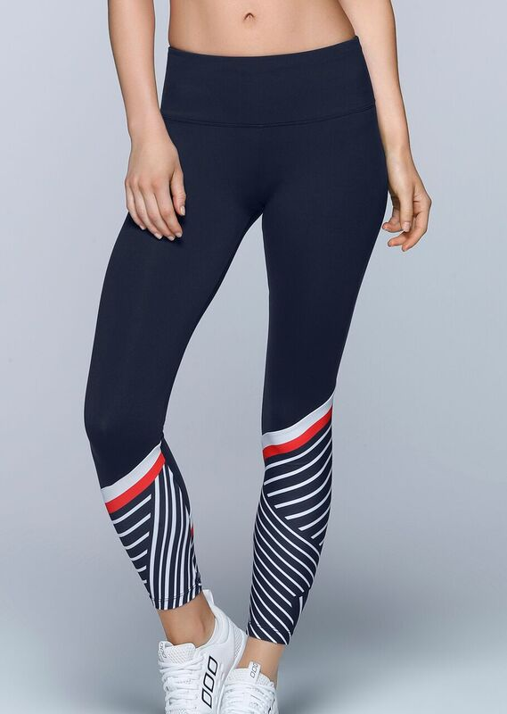 Tres Sporty Core A/B Tight